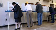 Calif. Could Have Its Lowest Voter Turnout in Primary