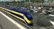 Can CA Governor Nix High-Speed Rail Project?