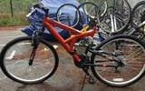 Fremont Police Recover 26 Stolen Bicycles