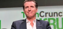 Gavin Newsom Now Accepts Contributions in Bitcoin