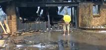 Homes Burn in San Diego Suburb