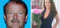 Manhunt On for Cal Fire Chief Suspected of Killing Girlfriend