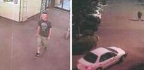 Morgan Hill Police Looking For Shotgun Bandit With Mohawk