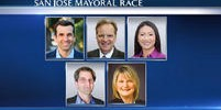 Race For San Jose Mayor Heats Up