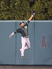Angels cut A's AL West leads to 3½ games