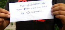 @HiddenCash Originator Stashes Envelopes in Chicago