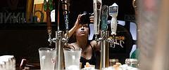 Just another SFO bar selfie ;)