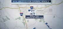 Man Exposes Himself to Kids at Pleasanton Park: Cops