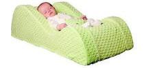 NJ Baby Latest to Die in Nap Nanny