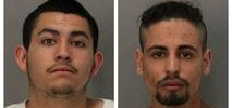 SJPD Arrest 2 Men Connected to May Road Rage Killing