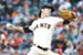 Lincecum throws another gem as Giants blank Cardinals