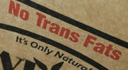 Trans-Fat Labels on Food Deceiving: Study
