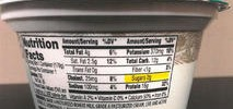 Whole Foods Pulls Yogurt Over Sugar