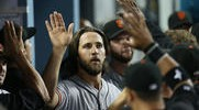 Giants Clinch Post-Season Berth with Brewers Loss