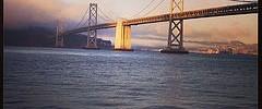 Golden Oakland Bay