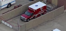 Dallas Ambulance Crew Who Brought Ebola Patient to Hospital Is Quarantined