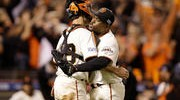 Giants Win Game 4, Lead NLCS 3-1