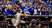 Twittersphere: Game 1 of the World Series