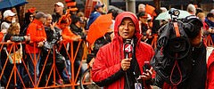 2014 World Series Victory Parade - SF Giants - 103114 - 01 - Will Tran KRON TV 4