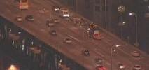 Overnight Bay Bridge Lane Closures Begin