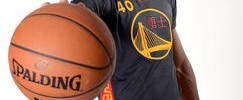 Warriors Unveil Chinese New Year Uniform