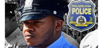 Philly Police Honor Hero Officer