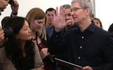 Apple Chief Tim Cook Gives $6.5M to Charity