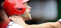 Nationals Suspend Papelbon After Scuffle With Harper
