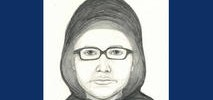Santa Rosa Police Release Sketch of Child Sexual Assault Suspect