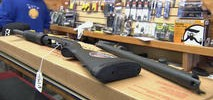 Former SF Gun Shop to Become Pot Dispensary