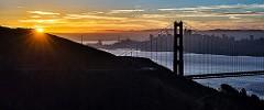 Marin Headlands Sunrise