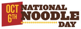 National Noodle Day: FREE Small Mac & Cheese at Noodles & Co