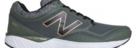 New Balance Men's Training Running Shoes $39.99 Today (10/3) Only (Retail $69.99)