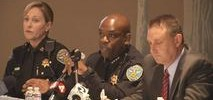 SFPD Provide Update on Officer Shot at Community Meeting