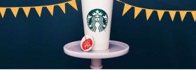 Starbucks: Pumpkin Spice Whipped Cream 10/6-10/9
