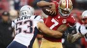 49ers Fall to Brady, Patriots For Ninth Consecutive Loss
