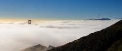 Fog Blanket