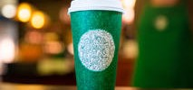 Starbucks Debuts New Green Cups, Sparking Mixed Reaction