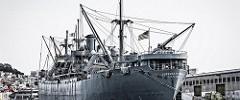 The Liberty Ship