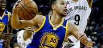 Warriors Hold Off Pelicans' Last-Minute Surge