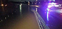 Flooding Shuts Down Highway 101 in Both Directions in Gilroy
