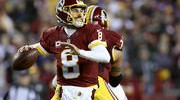 Kirk Cousins Only Will Accept Trade to 49ers