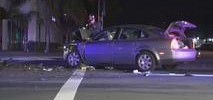 Milpitas Police Investigate Car Theft, Crash, Fatal Shooting