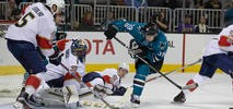 Pavelski's Two Late Goals Force OT Before Sharks Fall