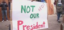 Richmond is 1st City to Approve Trump Impeachment Resolution
