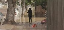 San Jose's Nordale Neighborhood a Flooded 'Disaster' Zone