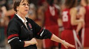 Stanford Coach Tara Vanderveer Earns Historic 1000th Win