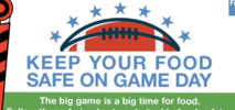 Tackle Food Safety: Keep Your Food Safe on Game Day