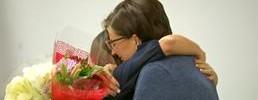 Woman Praises 911 Dispatcher