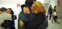 Woman's Iranian Parents Arrive at SFO After Court's Ruling